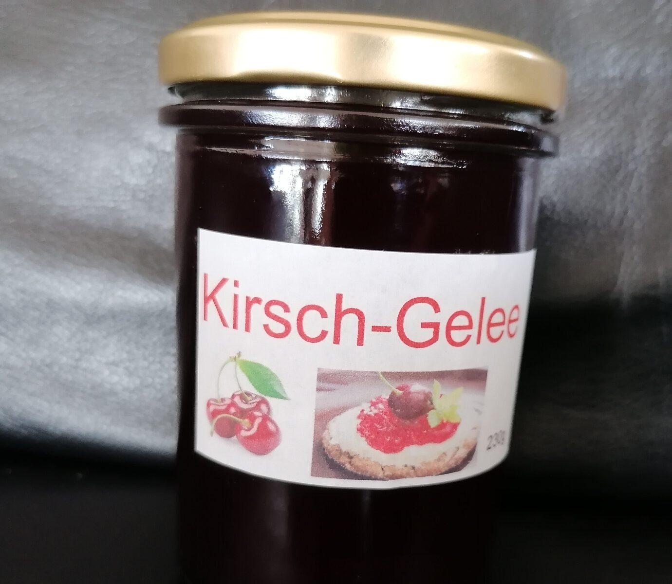 Kischgelee