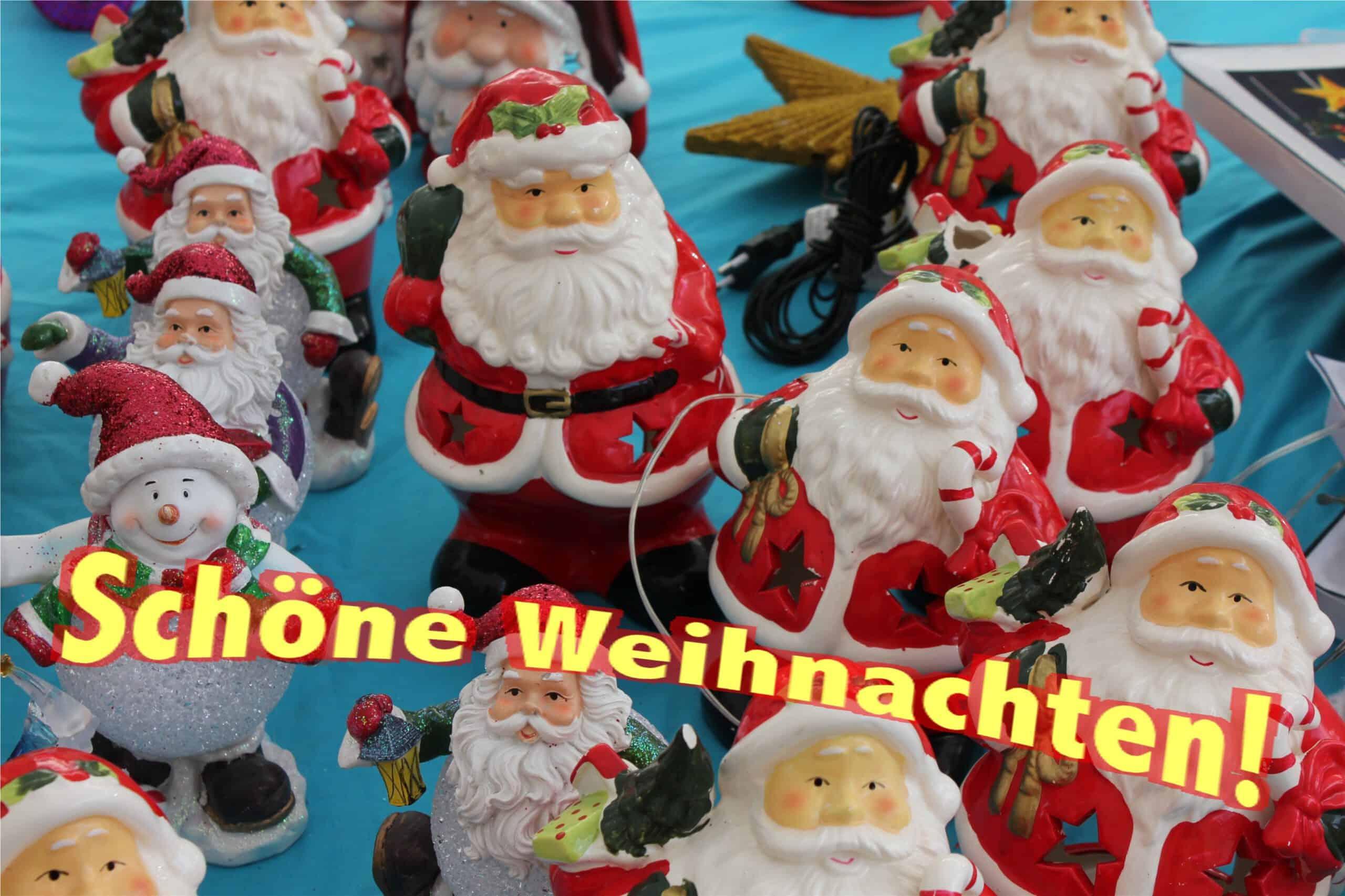 75 Weihnachten Markt